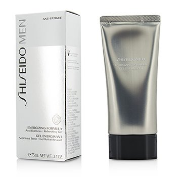 Shiseido Men Energizing Formula Gel