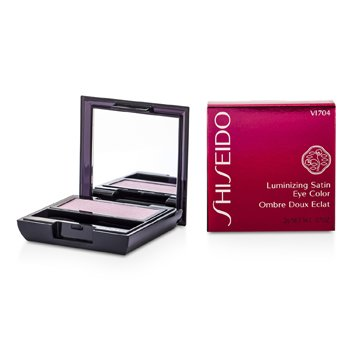 Shiseido Luminizing Satin Eye Color - # VI704 Provence
