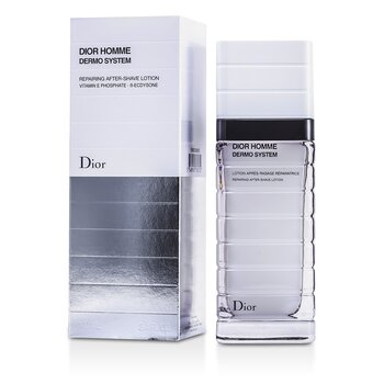 Christian Dior Homme Dermo System After Shave Lotion