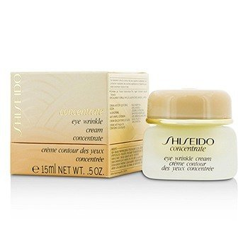 Shiseido Concentrate Eye Wrinkle Cream