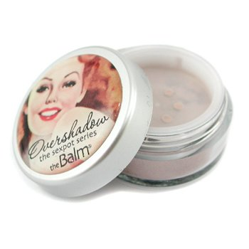 TheBalm Overshadow - # Work Is Overrated