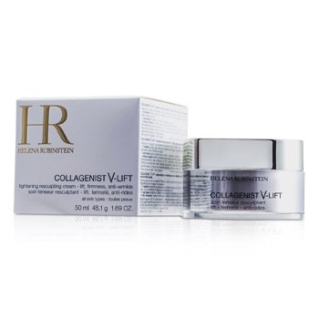 Helena Rubinstein Collagenist V-Lift Tightening Replumping Cream (All Skin Types)