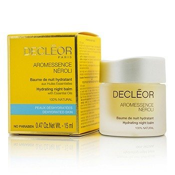 Decleor Aroma Night Neroli Essential Night Balm (For All Skin Types)