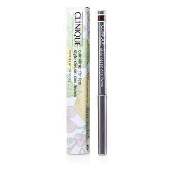 Clinique Quickliner For Lips - 03 Chocolate Chip