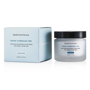 Skin Ceuticals Renew Overnight Dry  (For Normal or Dry Skin)