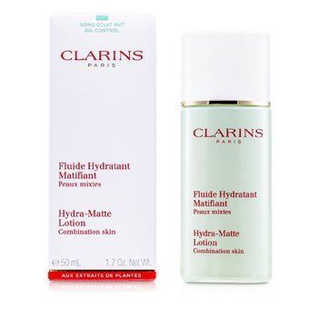 Clarins Hydra-Matte Lotion (For Combination Skin)