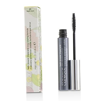 Clinique Lash Power Extension Visible Mascara - # 01 Black Onyx