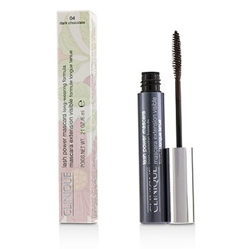 Lash Power Extension Visible Mascara - # 04 Dark Chocolate