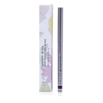 Clinique Quickliner For Lips - 07 Plummy