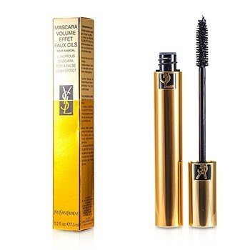 Yves Saint Laurent Mascara Volume Effet Faux Cils (Luxurious Mascara) - # Noir Radical
