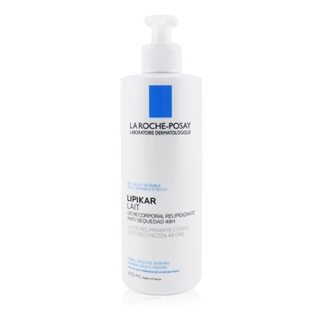 La Roche Posay Lipikar Lait Lipid-Replenishing Body Milk  (Severely Dry Skin)