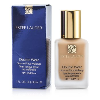 Estee Lauder Double Wear Stay In Place Makeup SPF 10 - No. 65 Warm Creme