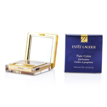 Estee Lauder New Pure Color EyeShadow - # 63 Tempting Mocha (Shimmer)