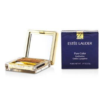 Estee Lauder New Pure Color EyeShadow - # 52 Sizzling Copper (Metallic)