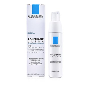 La Roche Posay Toleriane Ultra Intense Soothing Care