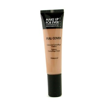 Make Up For Ever Full Cover Extreme Camouflage Cream Waterproof - #8 (Beige)