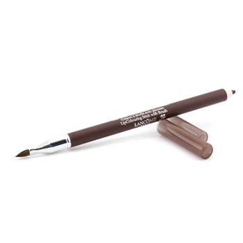 Lancome Le Lipstique Lip Colouring Stick with Brush - # Sheer Chocolate (US Version)