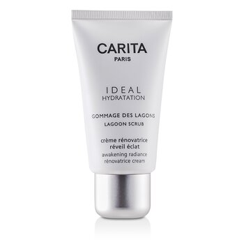 Carita Ideal Hydratation Lagoon Scrub