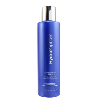 HydroPeptide Cleanse - Anti-Wrinkle Exfoliating Cleanser