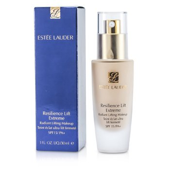 Estee Lauder Resilience Lift Extreme Radiant Lifting Makeup SPF 15 - # 61 Warm Porcelain