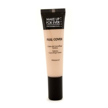 Make Up For Ever Full Cover Extreme Camouflage Cream Waterproof - #4 (Flesh)