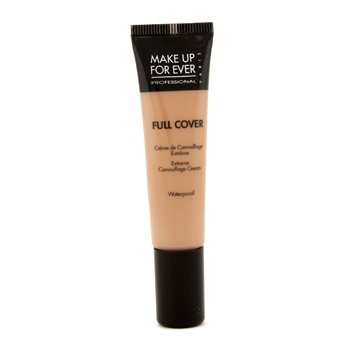 Make Up For Ever Full Cover Extreme Camouflage Cream Waterproof - #10 (Golden Beige)