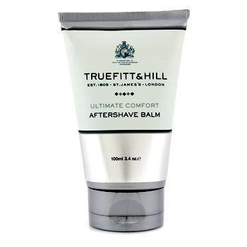 Truefitt & Hill Ultimate Comfort Aftershave Balm (Travel Tube)