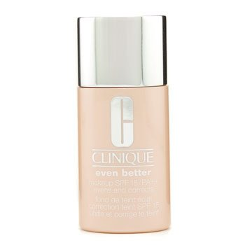Clinique Even Better Makeup SPF15 (Dry Combination to Combination Oily) - No. 16 Golden Neutral