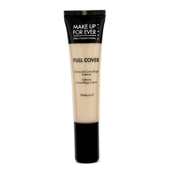 Make Up For Ever Full Cover Extreme Camouflage Cream Waterproof - #1 (Pink Porcelain)
