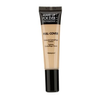 Make Up For Ever Full Cover Extreme Camouflage Cream Waterproof - #5 (Vanilla)