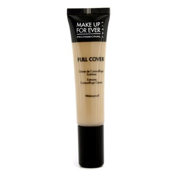 Make Up For Ever Full Cover Extreme Camouflage Cream Waterproof - #7 (Sand)