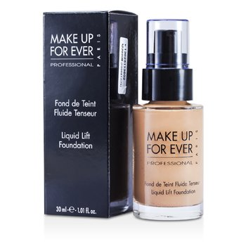 Liquid Lift Foundation - #1 (Porcelain)
