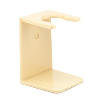 The Art Of Shaving Brush Stand - Ivory