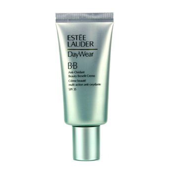 Estee Lauder DayWear BB Anti Oxidant Beauty Benefit Creme SPF 35 - # 01 Light