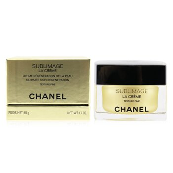 Chanel Sublimage La Creme (Texture Fine)
