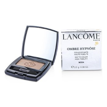 Lancome Ombre Hypnose Eyeshadow - # M204 Tres Chocolat (Matte Color)