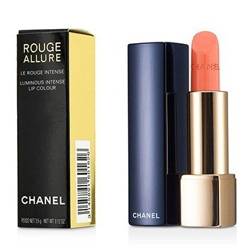 Chanel Rouge Allure Luminous Intense Lip Colour - # 90 Pimpante