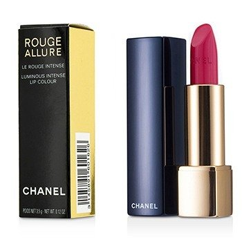 Chanel Rouge Allure Luminous Intense Lip Colour - # 93 Exaltee