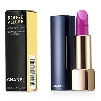 Chanel Rouge Allure Luminous Intense Lip Colour - # 94 Extatique