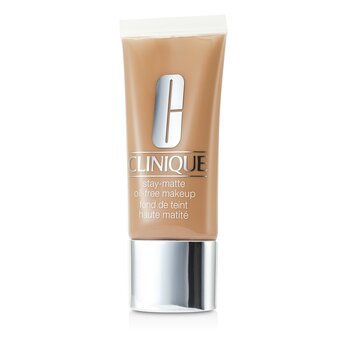 Clinique Stay Matte Oil Free Makeup - # 09 Neutral (MF-N)