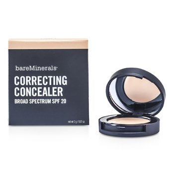 BareMinerals Correcting Concealer SPF 20 - Light 1
