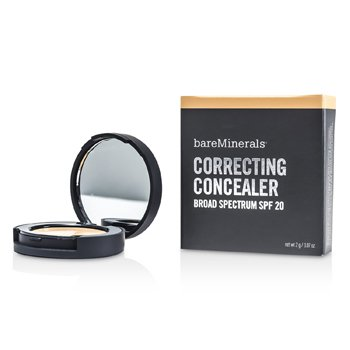 BareMinerals Correcting Concealer SPF 20 - Light 2