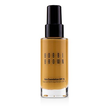 Bobbi Brown Skin Foundation SPF 15 - # 6 Golden