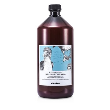 Davines Natural Tech Well-Being Shampoo