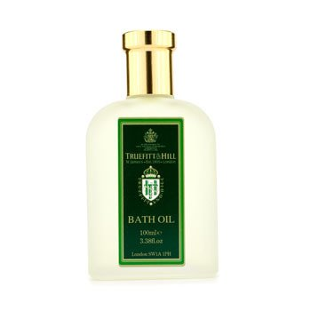 Truefitt & Hill Bath Oil