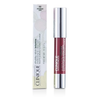 Clinique Chubby Stick Intense Moisturizing Lip Colour Balm - No. 2 Chunkiest Chill
