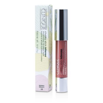 Clinique Chubby Stick Intense Moisturizing Lip Colour Balm - No. 1 Caramel