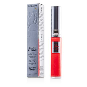 Lancome Gloss In Love Lip Gloss - # 144 Glitter Mania
