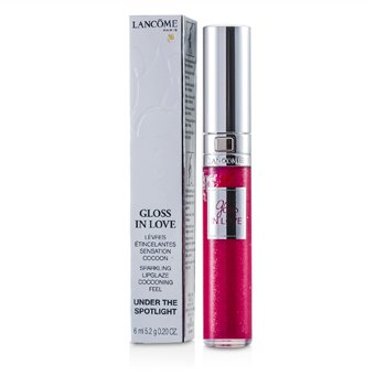 Lancome Gloss In Love Lip Gloss - # 385 Under The Spotlight