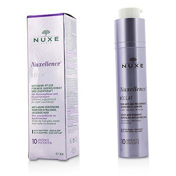 Nuxe Nuxellence Jeunesse Youth & Radiance Revealing Fluid (All Skin Types)